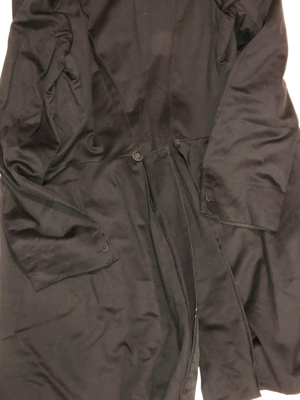 Antebellum Civil War Era 1860s Men/'s Double Breasted Frock Coat Overcoat 703 40 42 44